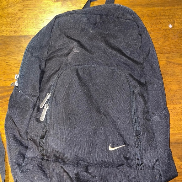 Small women's vintage Nike backpack